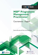 MSP® Programme Management Practitioner Courseware – English