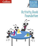 Busy Ant Maths - Activity Book F