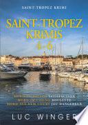 Saint-Tropez Krimis 4-6