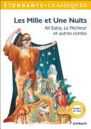 Pdf Les Mille et Une Nuits. Ali Baba, Le pêcheur et autres contes Telecharger