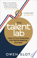 The Talent Lab Book