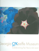 Georgia O Keeffe Museum Collection