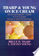 Tharp & Young on Ice Cream