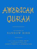American Qur an