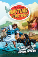 The Action Bible Anytime Devotions Pdf/ePub eBook