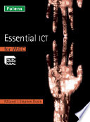 Essential Ict A Level A2 Student Book For Wjec