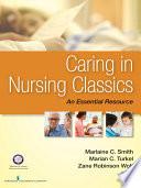 Caring in Nursing Classics Book