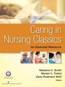 Pdf Caring in Nursing Classics