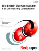 IBM System Blue Gene Solution: Blue Gene/Q Safety Considerations
