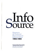 Info Source Book PDF