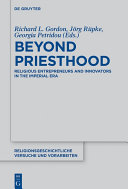 Pdf Beyond Priesthood Telecharger