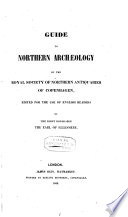 Guide to Northern Archaeology Book PDF