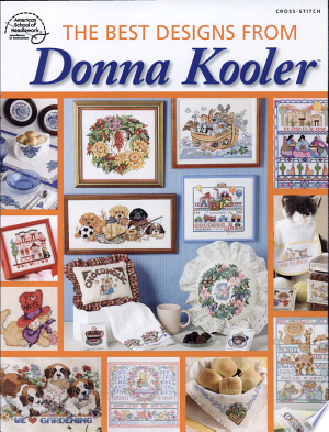 Free Download The Best Designs from Donna Kooler PDF - Writers Club