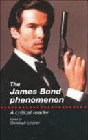 The James Bond Phenomenon