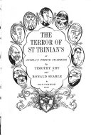 Pdf The Terror of St. Trinian's