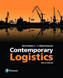 Cover of Contemporary Logistics