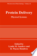 Protein Delivery Book PDF