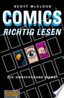 Comics richtig lesen