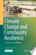 Climate Change and Community Resilience