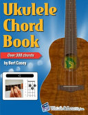 Ukulele Chord Book