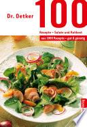 100 Rezepte Salate Und Rohkost