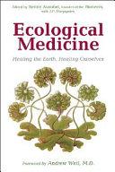 Ecological Medicine