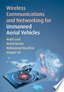 Wireless Communications and Networking for Unmanned Aerial Vehicles Book PDF