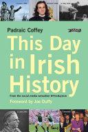 This Day in Irish History
