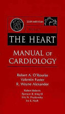 Hurst S The Heart Manual Of Cardiology Book PDF