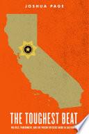 The Toughest Beat Politics Punishment And The Prison Officers Union In California [Pdf/ePub] eBook