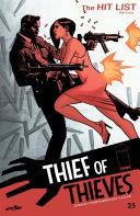 Thief Of Thieves #25 Pdf
