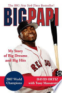 Big Papi Book