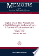 Higher-Order Time Asymptotics of Fast Diffusion in Euclidean Space: A Dynamical Systems Approach