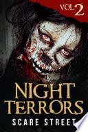 Night Terrors Vol  2