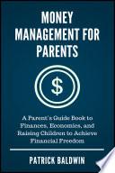 Money Management for Parents