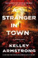 A Stranger in Town Book