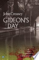 Gideon s Day Book PDF