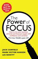 The Power of Focus Tenth Anniversary Edition [Pdf/ePub] eBook