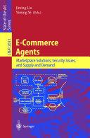 E Commerce Agents