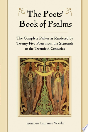 [FREE] Read The Poets' Book of Psalms Online PDF Books - Read Book Online