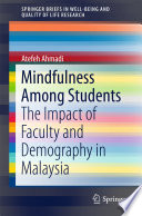 Mindfulness Among Students