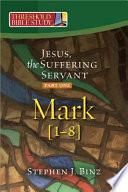 Jesus  the Suffering Servant Book PDF
