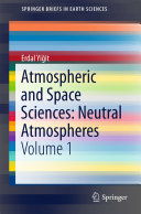 Atmospheric and Space Sciences: Neutral Atmospheres