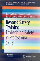 Beyond Safety Training