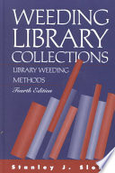 Weeding Library Collections Book PDF