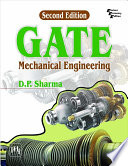 GATE MECHANICAL ENGINEERING, Second Edition.epub