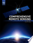 Comprehensive Remote Sensing