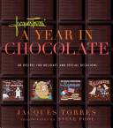 Jacques Torres' Year in Chocolate