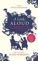 A Little, Aloud Book