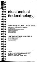 Blue Book of Endocrinology